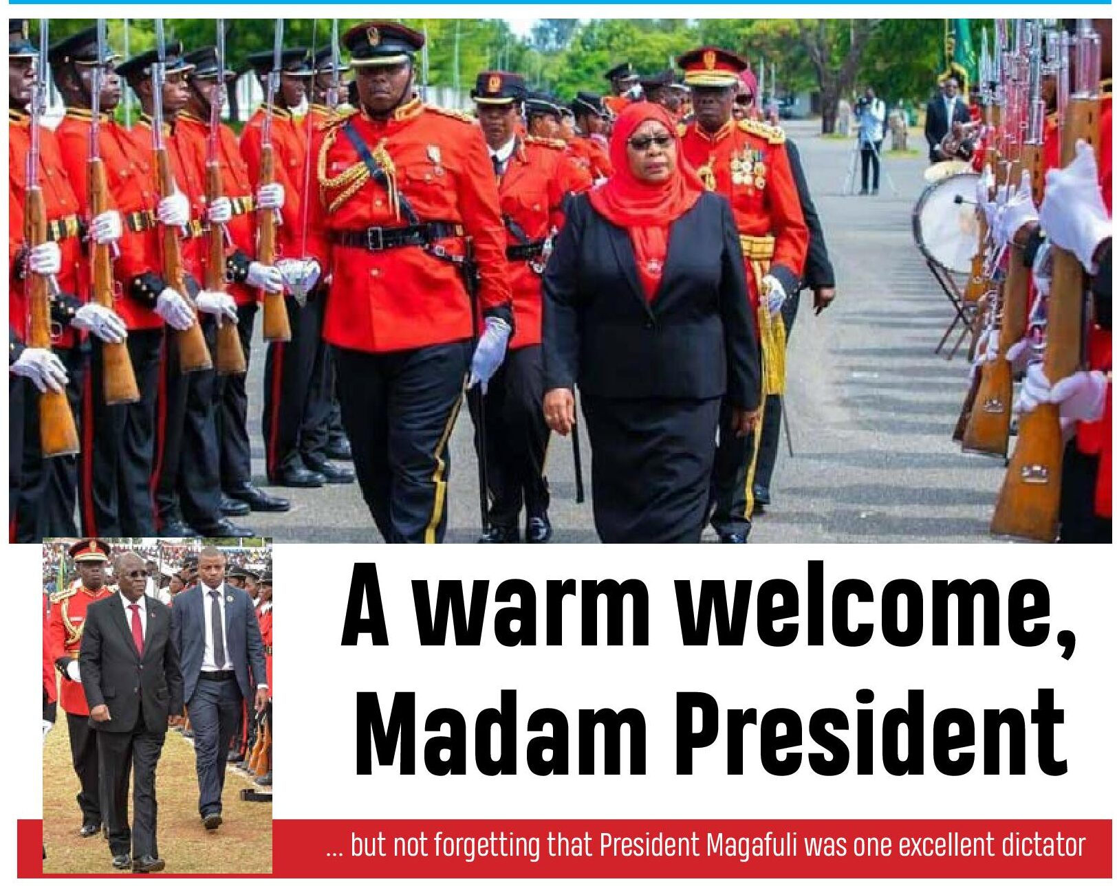 The Sunday Express March 21: E-edition