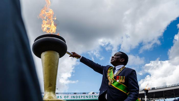 Happy 41st independence week Zimbabwe. A good story worth talking about