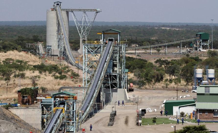 Preparing Bankable Infrastructure Projects for Zimbabwe, And Doing So With A Vision