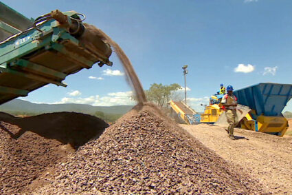 Zimbabwe economic recovery: New Realities and New Paradigms: This week: Mining