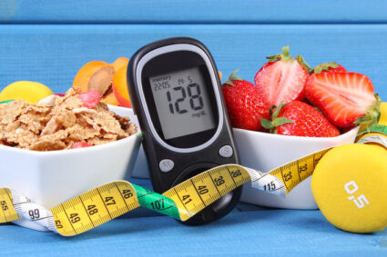 Let's talk about health matters: All In For Health: Minding Your Well Being: Diabetes