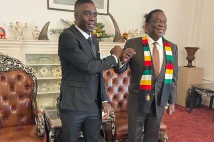 A bright future beckons for Zimbabwe: The Diaspora Perspective