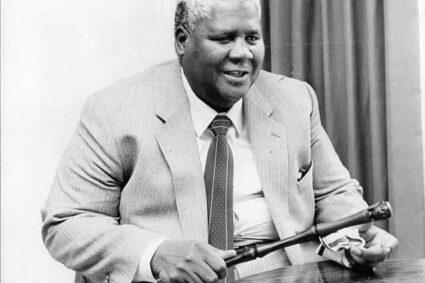 In memory of Dr Joshua Nkomo, Father Zimbabwe, Umafukufuku, Chibwechitedza, uMdala wethu