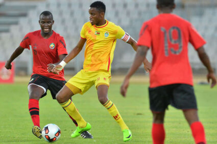 What a poor show by Logarusic at Cosafa. But a poor show from Zifa also