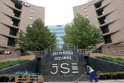 Buying shares on the JSE Made Easy – Through Mumba Money