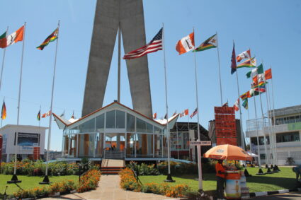 Zimbabwe International Trade Fair rolls out platforms For Zimbabwe Diaspora Conversations