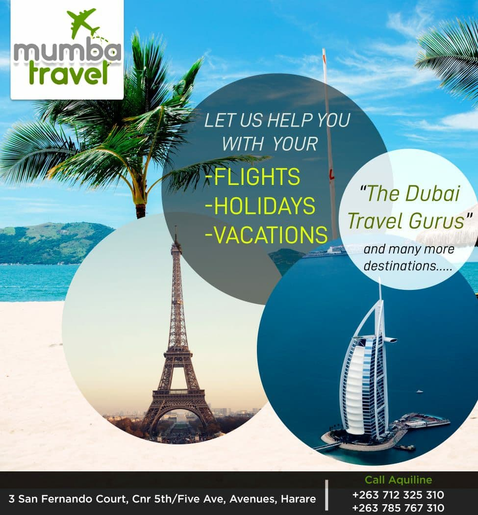 Mumba Travel Opens Up Travel Season Post Covid-19 – With Really Cool Destinations