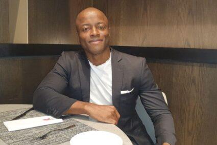 Top lawyer Advocate Simba Chitando Appointed Zanu-PF  Chairman For Sandton Branch