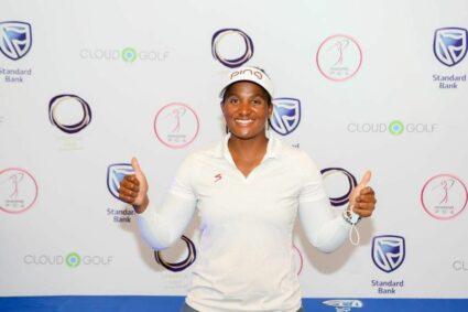 Golf Lifestyle – Nobuhle Dlamini Makes Winning Return After European Exploits