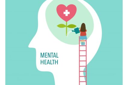 Talking Health Matters: Minding Your Well Being, Minding Your Mental Health
